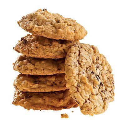 3x recepten voor gezonde koekjes - Girlscene