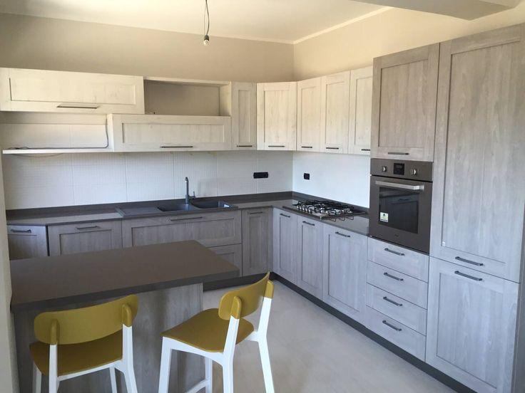 45 best stosa keukens images on pinterest kitchen designs stiles and kitchen ideas - Febal cucine spa ...