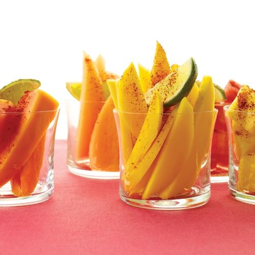 Cinco de Mayo Fruit Cup and more on MarthaStewart.com