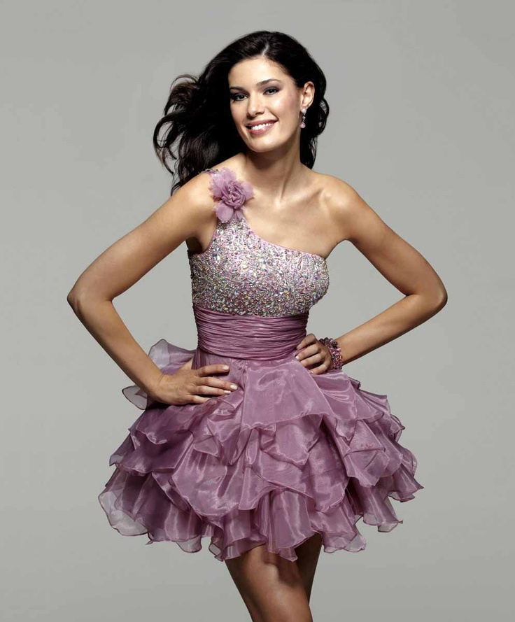 Clarisse Prom Dresses for Teens