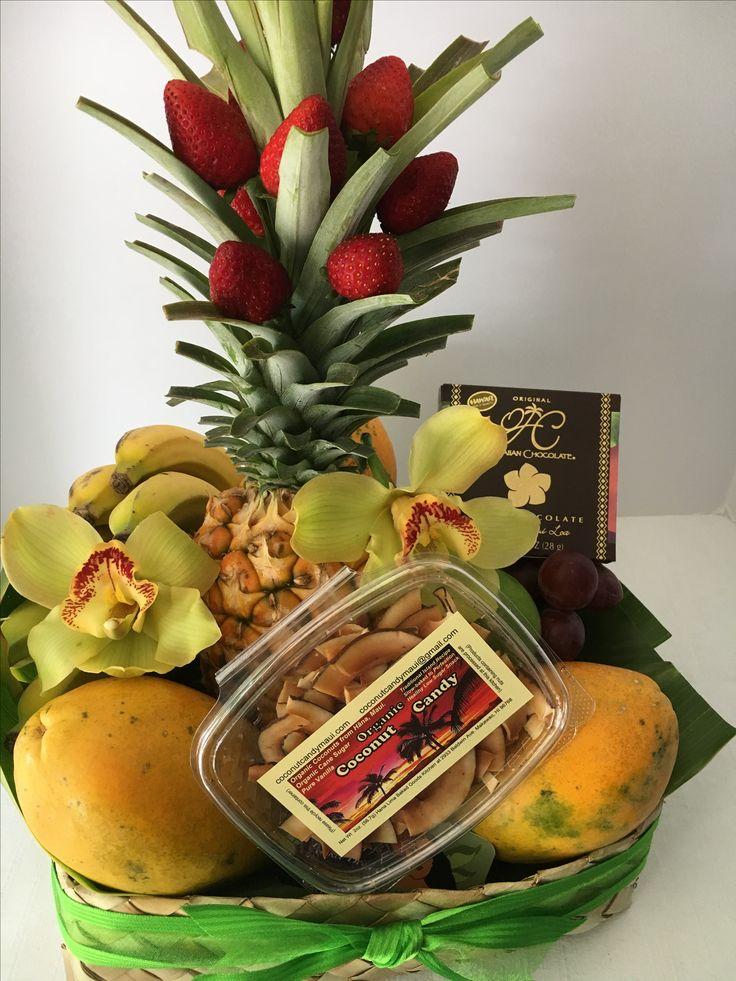 Hawaiis gift baskets by hawaiis gift basket boutique