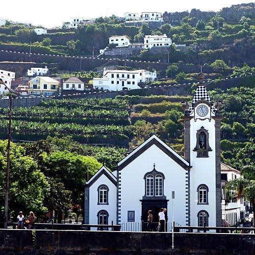 Ribeira Brava, Portugal