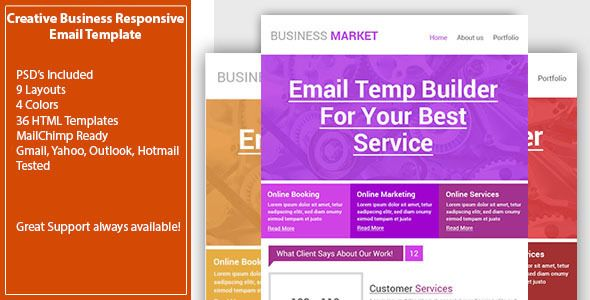 Creative Business Email Template - Responsive  -  https://themekeeper.com/item/marketing/creative-business-email-template