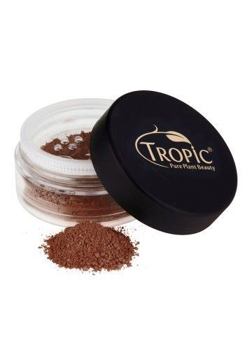 Warm Glow Radiance Booster Hand-blended botanical powder, softly tinted with natural pigments to accentuate your features and give you a naturally glowing complexion. This powder enhances your natural tones and gives your skin a radiant glow.