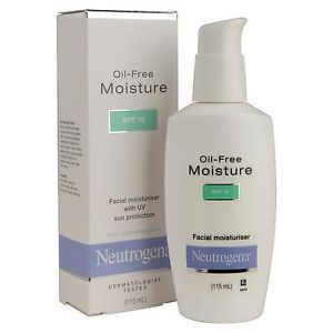 Magnificent Oil free facial moisturizers idea Interesting
