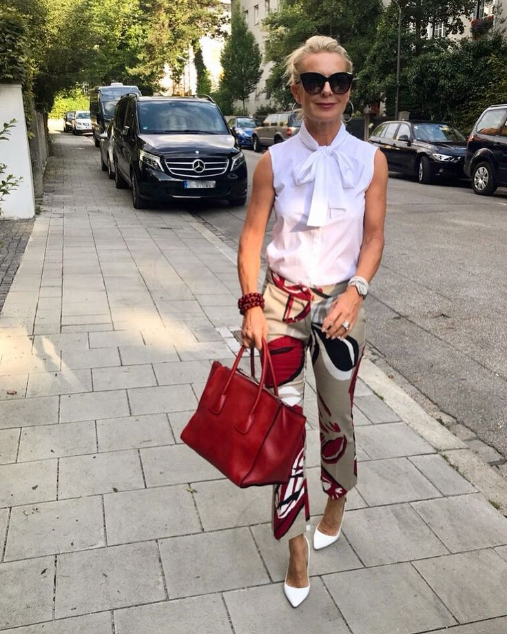 Wildes Muster Unten Trifft Braves Schulmadchen Oben Und Das Alles Incognito Hin Womens Outdoor Fashion Fashion 50 Fashion