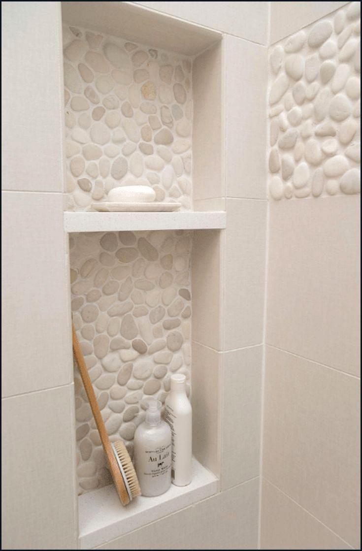 47 Schone Badezimmer Dusche Fliesen Dekor Ideen Bad Dekor Dusche Fl Mit Bildern Badezimmer Dusche Fliesen Minimalistisches Badezimmer Badezimmer Umgestalten