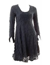 Maureen Dress i svart