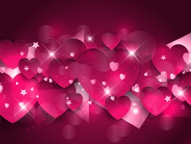 The 25+ best Pink heart background ideas on Pinterest | Heart ...