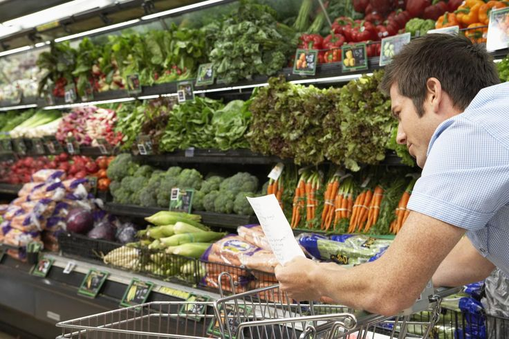 This low-cholesterol food list is a handy tool to have ready when grocery shopping. It takes the guess work out of planning low-cholesterol meals.