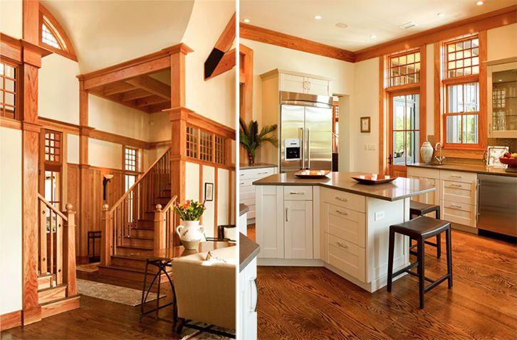 How To Pick The Right Paint Color To Go With Your Honey Oak Trim Oak Trim Honey Oak Trim Oak Wood Trim