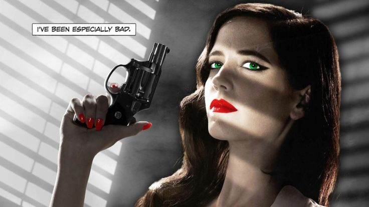 Download 30 stunning Sin City: A Dame to Kill For wallpapers with a resolution of 1920x1080 for your Smartphone, tablet or PC