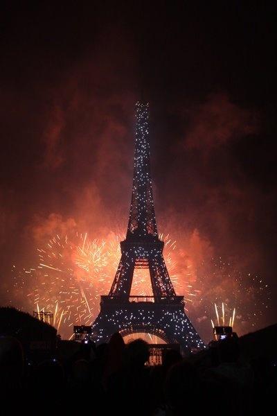 ❥ eiffel tower, paris france