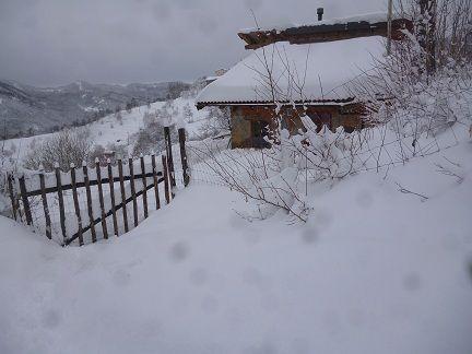 Neve 2015 Scagnello (CN)