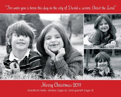 Check out these 25 best Christmas card messages for your Christmas greeting cards this year!