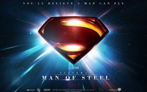 Download Free Superman Man of Steel HD Wallpapers