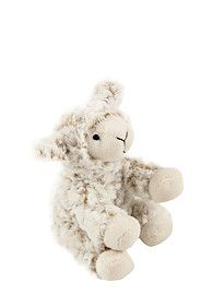 MINI LAMB SOFT TOY