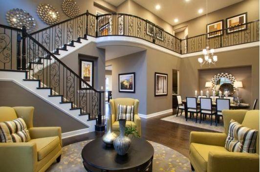 San Antonio | McMillin Homes - Home and Garden Design Idea's