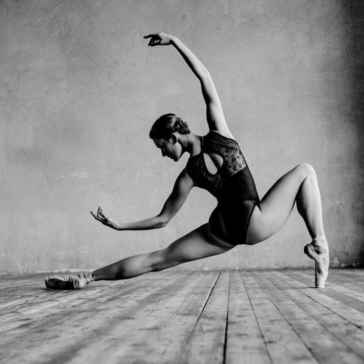 Untitled - Yana Parienko soloist with The Bolshoi Ballet More