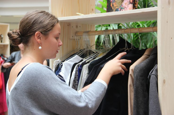 One Day Blog Shop Pic: Je m'appelle Valerie