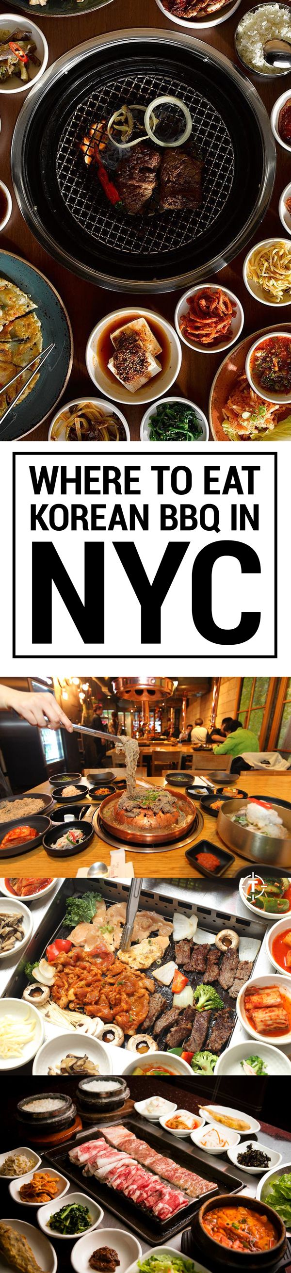 From a spot on the 39th floor of a K-town skyscraper, to several 24/7 joints, to a restaurant co-owned by Quentin Tarantino, it's a choose-your-own-adventure world in today's KBBQ. Get to exploring.