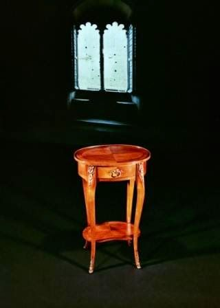 Louis XV Style side tables and coffee tables  http://www.miasnc.it/collection/?lang=en