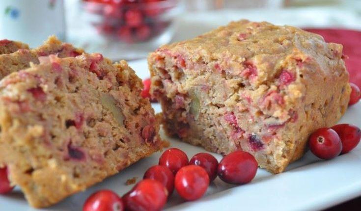 fresh cranberry recipes for easy cranberry bread recipe