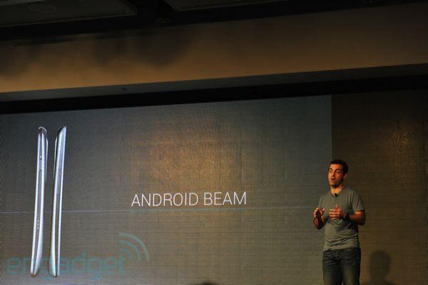 Google Beam NFC-BasedBeams Features, Beams Nfc Based, Android Beams, Google Beams, Beams Nfcbase