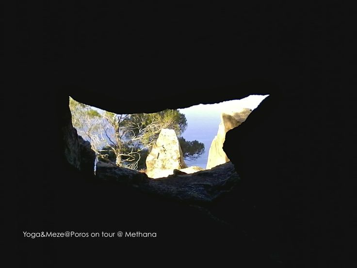 For a change: Day tour to Methana peninsular .... discover the volcano & more