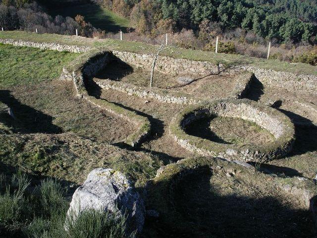 Castro Celta de Castromao - Celanova