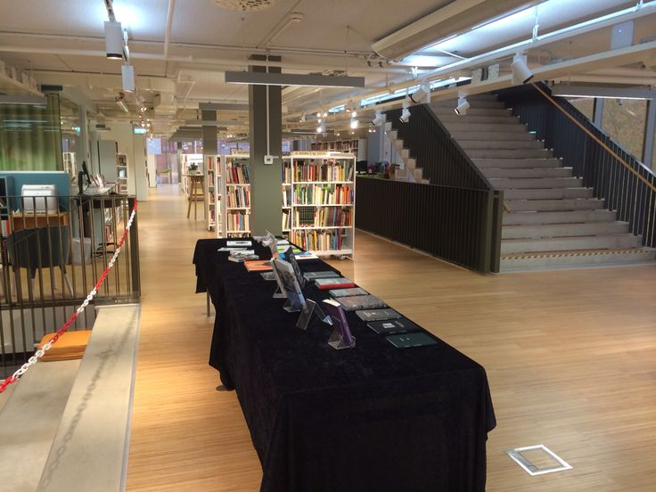 kungsängens bibliotek