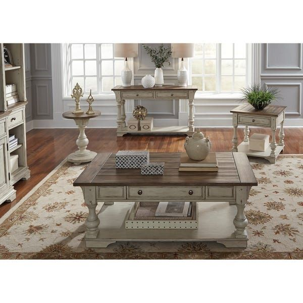 Overstock Com Online Shopping Bedding Furniture Electronics Jewelry Clothing More In 2020 Liberty Furniture Coffee Table Coffee Table Farmhouse