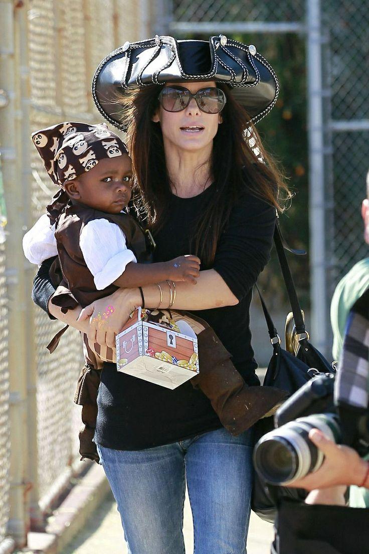 Best 25 Sandra Bullock Baby Ideas On Pinterest Sandra