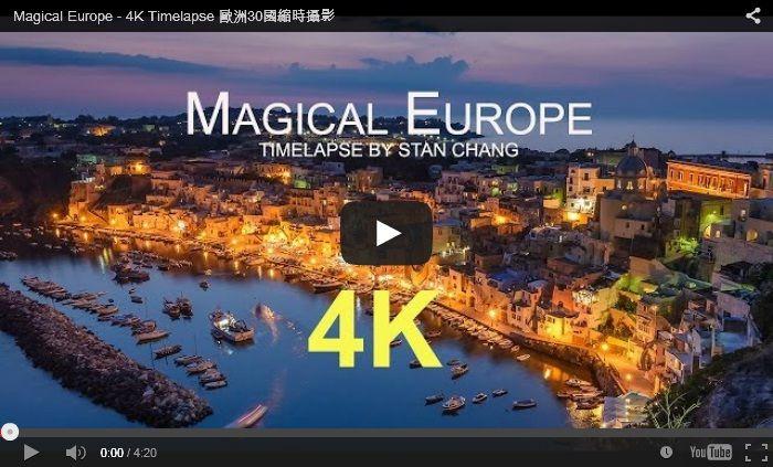 Cele mai frumoase videoclipuri time-lapse-Europa https://veresmarta.wordpress.com/2015/01/19/magical-europe-4k-timelapse/