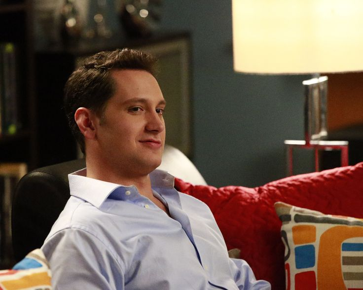 Image of Matt McGorry in How to Get Away With Murder Season 3