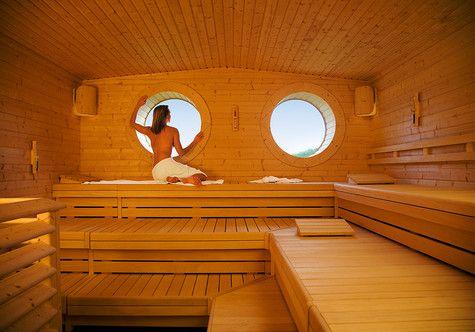 #Sauna www.bsw-web.de www.aquanale.com