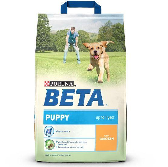 FREE Beta Dog Food - Gratisfaction UK Freebies #freebies #freestuff #beta #dogs