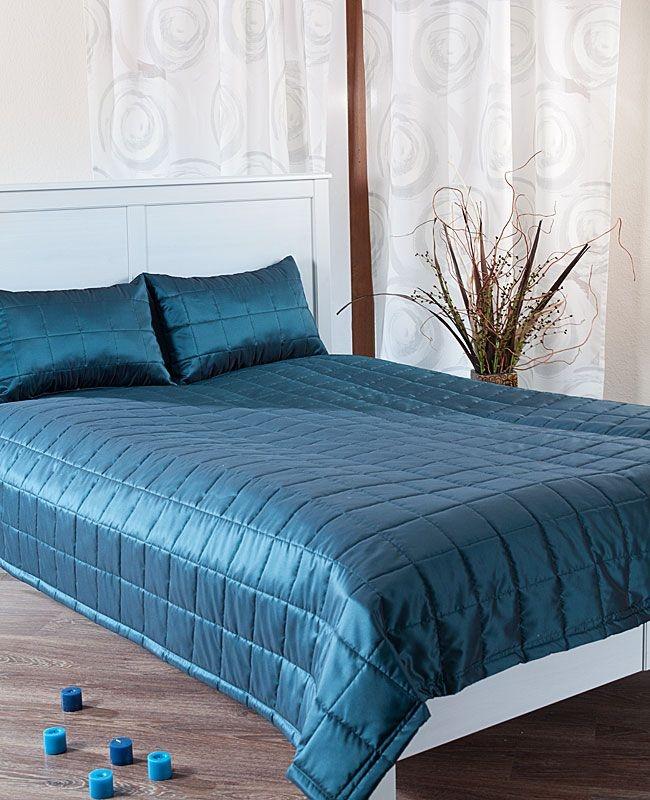 Å gjøre gode beslutninger for å velge riktig sengeteppe