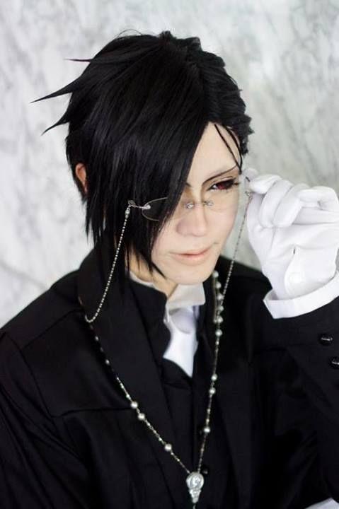 Sebastian - Kuroshitsuji