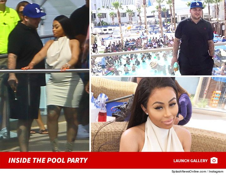 Rob and Blac Chyna -- Massive Cover-Up at Vegas Pool Party (PHOTOS) - http://blog.clairepeetz.com/rob-and-blac-chyna-massive-cover-up-at-vegas-pool-party-photos/