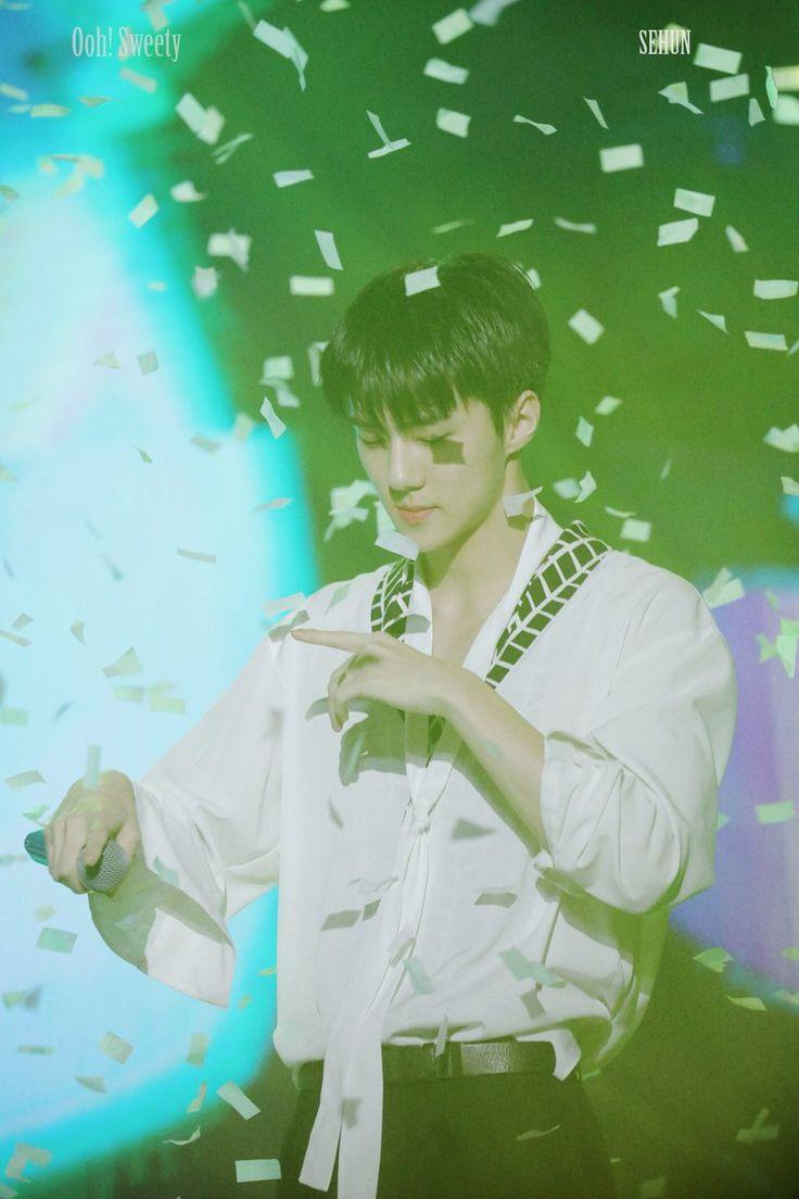 Oh Sehun - EXO | 1