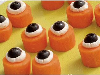 fun and healthy halloween recipes for parties or after school snacks denver baby - Healthy Halloween Snacks For Toddlers