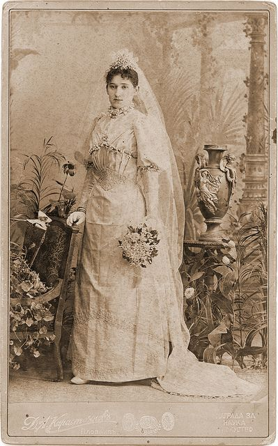 c. 1890: Beautiful Brides, Vintage Wedding, Early Brides, Wedding Dresses, Vintage Bride, 1890 S, Brides Vintage