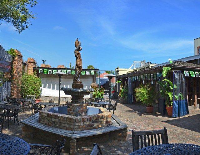 George Bistro + Bar - Home - Pensacola, Florida - Menu ...