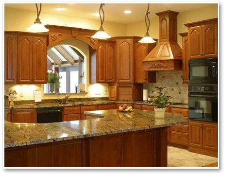 Renovate Your Bathroom Or Kitchen With Marble And Granite Countertops