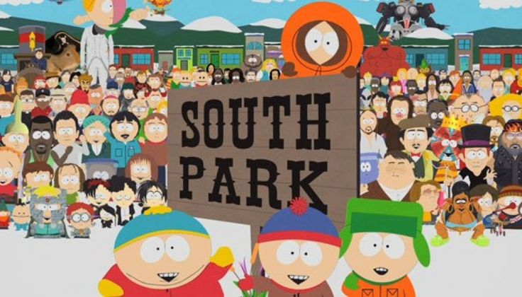 Top 10 Greatest South Park Episodes