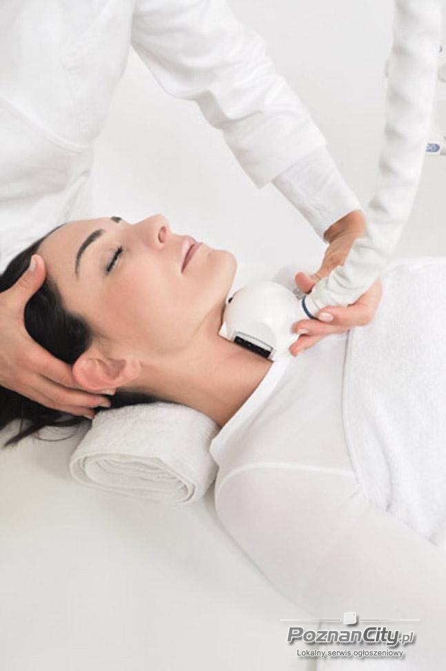Próżniowy masaż ciała Drenaż limfatyczny twarzy Drenaż limfatyczny ciała
