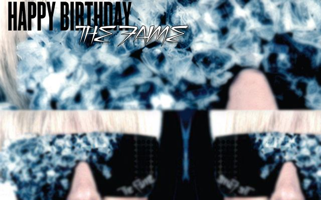 4 Years Of 'The Fame' Studio Music Album!