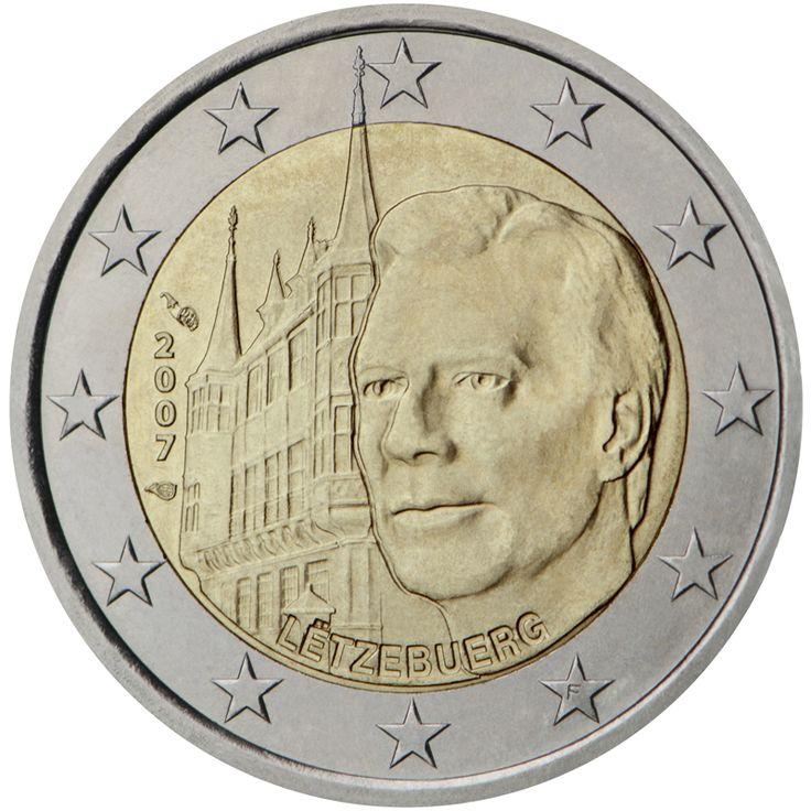Luxemburgo 2007