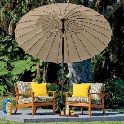 9u0027 paradise patio umbrella patio